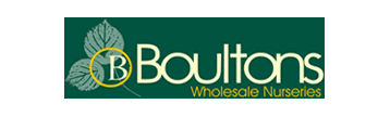 Boultons Wholesale Nurseries